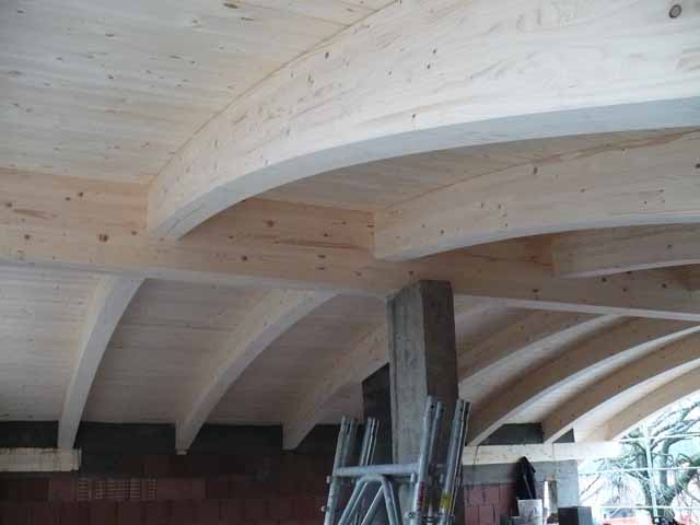 legno materiale eco compatibile